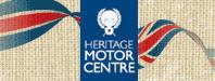 Heritage Motor Centre Logo