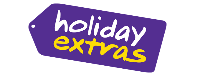 Holiday Extras Airport Transfers Logo