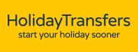 Holiday Transfers Logo