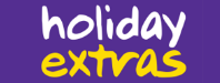 Holiday Extras Travel Insurance Logo