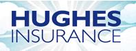 Hughes Insurance (TopCashBack Compare) Logo