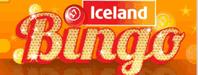 Iceland Bingo Logo