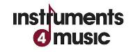 Instruments4music Logo