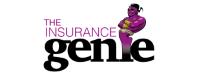 The Insurance Genie Life Insurance Logo