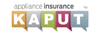Kaput Appliance Insurance Logo