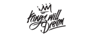 Kings Will Dream Logo