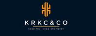 KRKC & Co Logo