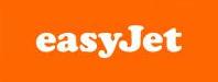 easyJet Flights Logo