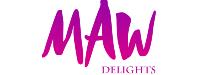 Maw Delights Logo