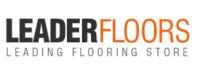 Leader Floors Logo