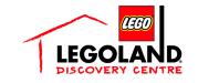 Legoland Discovery Centre: Manchester Logo