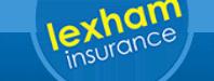 Lexham Insurance Logo