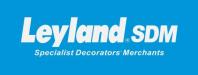 Leyland SDM Logo