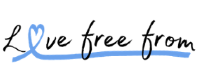 Love Free From Logo