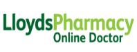 Lloyds Pharmacy - Online Doctor Logo