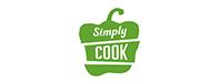 Simply Cook Logo