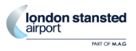 London Stansted Airport Parking Logo