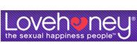 LoveHoney Logo