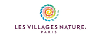 Les Villages Nature Paris Logo
