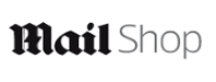 Mail Shop Logo