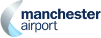 Manchester Airport – Airport Shopping Logo