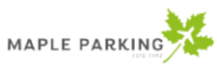 Maple Airport Parking Logo