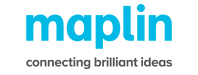Maplin Electronics Logo