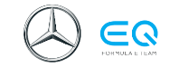 Mercedes Benz Formula E Logo