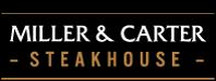 Miller & Carter Table Bookings Logo