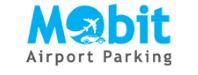 Mobit Airport Parking Logo