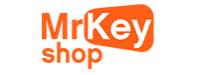 Mr Key Shop Logo