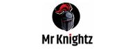 Mr Knightz Logo