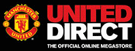 Manchester United: The Official Online Megastore