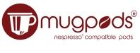 Mugpods Logo