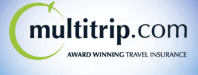 Multitrip Travel Insurance (TopCashback Compare) Logo