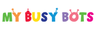 My Busy Bots Logo