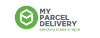 My Parcel Delivery Logo