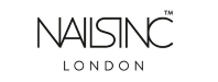 nails inc Logo
