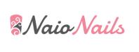 Naio Nails Logo
