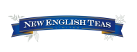 New English Teas Logo