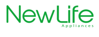 NewLife Appliances Logo