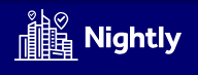 Nightly Travel Logo