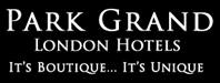 Park Grand London Hotels Logo