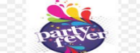 Party Fever Logo