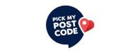 Pick My Postcode Logo