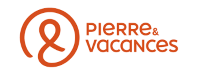 Pierre & Vacances UK Logo