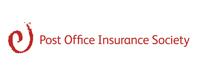 Post Office Insurance Society Logo
