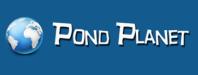Pond Planet Logo
