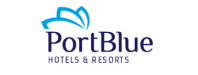 PortBlue Hotels & Resorts Logo