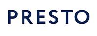 Presto Coffee Logo